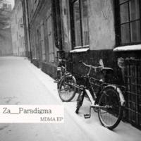 Za__Paradigma MDMA EP