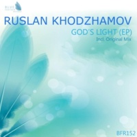 Ruslan Khodzhamov God's Light