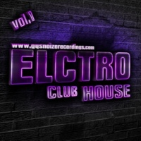 DJ Nikita Noskow & Aleks Energy & Nikosha Viniloff & SheffeRSounD & Overloop & Baldey & DJ Suvorovskiy & A2yk & DJ Dragon Boss & LANGO & DJ Angeldemon & Topface & TIM DEEP Electro House - Club Vol.1