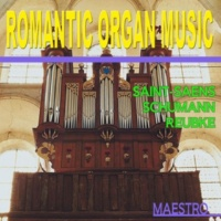 Joseph Berger&Hans-Christoph Becker-Foss Romantic Organ Music