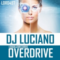 DJ Luciano Overdrive