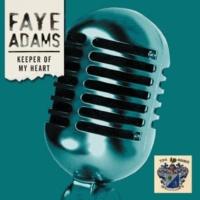 Faye Adams Keeper of My Heart