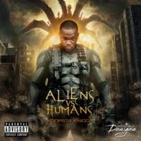 Koopsta Knicca Aliens vs Humans (The Mixtape)