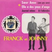 Franck and Johnny Franck and Johnny