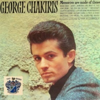 George Chakiris Memories Are Made of These