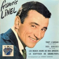 Francis Linel Yout L'amour