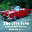 The Jive Five Way Back