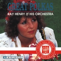 Ray Henry & His Orchestra Great Polkas