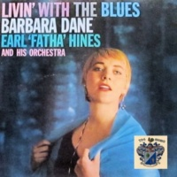 Barbara Dane Livin' with the Blues