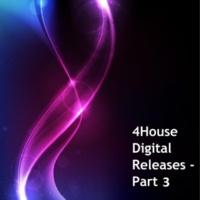Mark Grandel & Veredoll & Mark Grandel & Hegeigi & Ville Nikkanen & DGS & Mark Grandel & Andre Small & Mark Grandel & DJ.Huszk & Mark Grandel & Andre Small 4House Digital Releases, Part 3