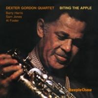 Dexter Gordon Biting the Apple