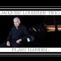 Jacques Loussier Plays Handel
