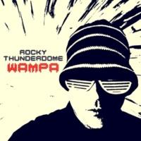 Rocky Thunderdome Wampa
