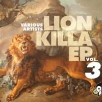 Dj Narcs & FLeCK & Invisible Landscape & Turtilian & Nitrous & King Ital & Dj L.A.B. & Safary Beats Lion Killa EP Vol.3