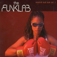 The Funklab Spanish Wah Wah Vol. 1