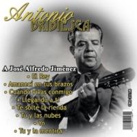 Antonio Bribiesca Interpreta a Jose Alfredo