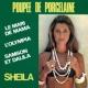 Sheila Poupée de porcelaine