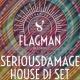 Sokol & Yell Of Bee & Shugar House Seriousdamage House Dj Set
