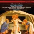 """ルチア・ポップ/エベルハルト・ブフナー/マリヤーナ・リポヴシェク/ロベルト・ホル/ライプツィヒ放送合唱団/シュターツカペレ・ドレスデン/ペーター・シュライアー J.S. Bach: St. Matthew Passion, BWV 244 / Part Two - No.67 Recitative (Soprano, Alto, Tenor, Bass, Chorus II): """"Nun ist der Herr zur Ruh gebracht"""""""