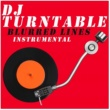 DJ Turntable Blurred Lines (Originally Performed by Robin Thicke) [Instrumental]