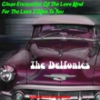 The Delfonics Close Encounter of the Love Kind