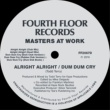 Masters At Work Alright Alright (Club Mix)