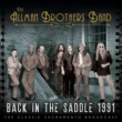 The Allman Brothers Band Back in the Saddle 1991