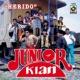 Junior Klan Herido