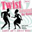 Sam Cooke Twist Around the World, Vol. 4