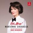 Marianne Crebassa Oh, Boy!