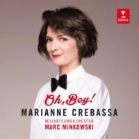 """Marianne Crebassa Cendrillon, Act 2: """"Allez, laissez-moi seul... Coeur sans amour, printemps sans roses"""" (Le Prince Charmant)"""