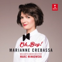 "Marianne Crebassa Faust, Act 4: ""Versez vos chagrins dans mon âme"" (Siébel)"