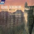 The Purcell Singers/スティーブン・ファー/Mark Ford G. Schumann: Gesange Hiobs. 3 Motetten für gemischten Chor und Orgel, Op.60 - Wo ist ein Mensch, wenn er tot?