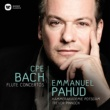 Emmanuel Pahud Flute Concerto in A Minor, Wq 166, H. 430: I. Allegro assai