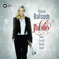 Alison Balsom Concerto Grosso in G Minor, Op. 6 No. 8 'Christmas Concerto': II. Allegro