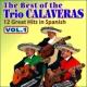 Trío Calaveras The Best of Trio Calaveras Vol. I