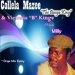 Collela Mazee/Victoria Kings