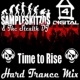 SampleSkitzos & The Stealth DJ Time To Rise