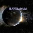 Planetarium Organic Gaia