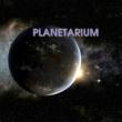 Planetarium Red Dwarf Star