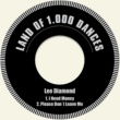 Lee Diamond I Need Money