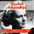 Elisabeth Schwarzkopf Schubert: 10 Lieder - Strauss: Four Last Songs