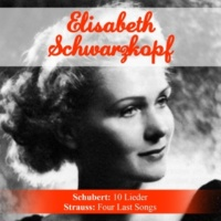 Elisabeth Schwarzkopf&Edwin Fischer Im Abendrot