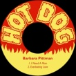 Barbara Pittman I Need a Man
