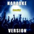 Fantasy Karaoke Quartet Gravity (Karaoke Version)