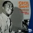 Cecil Gant
