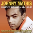 Johnny Mathis Misty