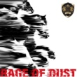 SPYAIR RAGE OF DUST