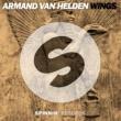 Armand Van Helden Wings - Single