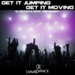 Marco Crastia Get It Jumping, Get It Moving (feat.Tee Munny)